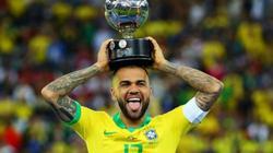 Cầu thủ hay nhất Copa America 2019 lên MXH đăng tin... tìm việc làm