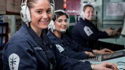 35 nữ thủy thủ có thai bị trục xuất bằng trực thăng khỏi tàu chiến Anh