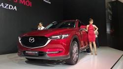 Quảng Nam: Thaco tung ra thị trường xe Mazda CX-5 giá hơn 1 tỷ đồng