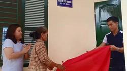 Khánh thành, trao tặng nhà cho gia đình bà Lê Thị Ngọ