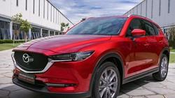 Mazda CX-5 mới giá từ 899 triệu đồng