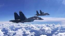 Nga, Syria dội mưa bom diệt sạch lực lượng thánh chiến tinh nhuệ