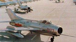 Chiến tranh Biên giới 1979: Vì sao 700 máy bay Trung Quốc không dám cất cánh?