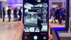 ZTE nuôi ý tưởng smartphone trượt với camera selfie kép
