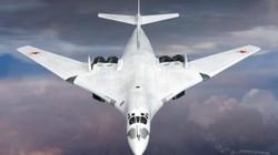 Tin thế giới: Trung Quốc tuyên bố Tu-160 Nga khiến NATO sợ hãi