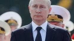 Putin tuyên bố Hải quân Nga có thể đẩy lùi mọi kẻ thù xâm lược