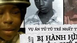 Tử tù trẻ nhất thế giới bị hành hình trên ghế điện: Nỗi oan 70 năm!