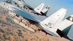 Trận không chiến ác liệt Israel bắn rơi 88 chiến đấu cơ Syria