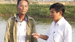Nông dân Việt Nam xuất sắc: Nuôi tôm làm giàu trên vùng đất lửa