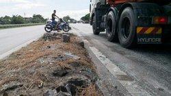 Xe tải lật chết 5 người ở Hải Dương, Trung tá CSGT nói lý do giật mình