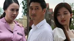 Clip: Hồng Diễm, Lương Thanh từ mẹ - con hóa vợ - bồ trong phim mới