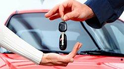 Đừng bao giờ cố mua xe hơi nếu bạn thấy mình có 5 dấu hiệu này