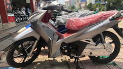 """2019 Honda Wave 125i Thái Lan giá chát, người dùng Việt vẫn """"mê"""""""