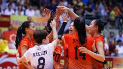 Tin vui bất ngờ đến với NHM Giải bóng chuyền nữ quốc tế VTV Cup 2019