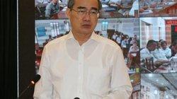 """Bí thư Nguyễn Thiện Nhân: """"Nhiều cán bộ cố tình sai phạm"""""""