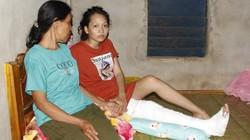 Đám cưới không cô dâu chú rể ở Quảng Trị: Mong con bình an...