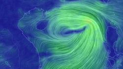 Áp thấp nhiệt đới bán kính ảnh hưởng 100km, sắp mạnh lên thành bão số 3