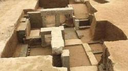 Mộ cổ nhà Đường bị trộm đào 9 lần vẫn giữ được hơn 80 báu vật nhờ bí mật này