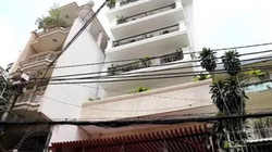 TP.HCM có thể cấm xuất cảnh người xây nhà trái phép