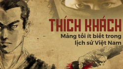 Thích khách trong sử Việt: Tài giỏi như Đinh Tiên Hoàng cũng mất mạng