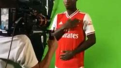 """Xong! Phá sâu kỷ lục, Arsenal hoàn tất hợp đồng """"siêu bom tấn"""""""