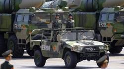 """Nga có lo ngại sự trỗi dậy quân sự """"thần tốc"""" của Trung Quốc?"""