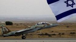 Nóng: Chiến đấu cơ Israel dồn dập tấn công lực lượng Iran ở Syria, Iraq