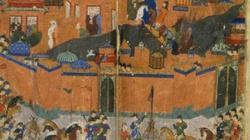 10 trận đánh giáp lá cà đẫm máu (Phần 2): Mông Cổ thảm sát 2 triệu dân Baghdad