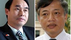 Ngày mai hai Thứ trưởng và một Phó tổng giám đốc VTV nghỉ hưu