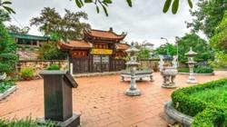 Ký ức Thăng Long - Hà Nội (Kỳ 6): Nhớ Cổ Nguyệt đường của Hồ Xuân Hương