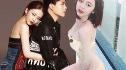 2 bạn gái của Trịnh Thăng Bình: Đều là thần tượng phong cách trẻ