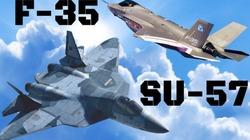 """Tin quân sự: Nga sản xuất hàng loạt tiêm kích tàng hình này, Mỹ """"lo sốt vó"""""""