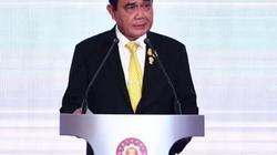 ASEAN ra tuyên bố chung, bày tỏ quan ngại về Biển Đông