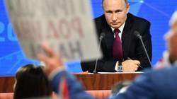 Số người Nga không ủng hộ ông Putin tại nhiệm sau năm 2024 tăng kỷ lục