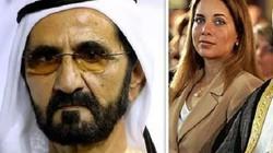 """Người vợ """"tân thời"""" bỏ trốn sang Anh và mâu thuẫn với vua Dubai giàu có bậc nhất"""