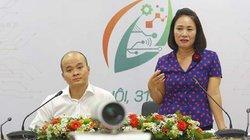 Lần đầu tiên Việt Nam có một cuộc thi Made in Việt Nam - Khởi nghiệp công nghệ