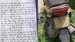Hé lộ số tiền nợ của nữ văn thư để lại thư tuyệt mệnh ở Tuyên Quang