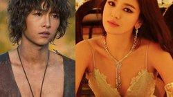 Vì vụ ly hôn 2.000 tỷ của Song Hye Kyo, NSX phim phải làm điều chưa từng có