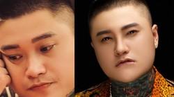 Sau Việt Anh, Vũ Duy Khánh gây bất ngờ với gương mặt mới 'như trai Hàn'