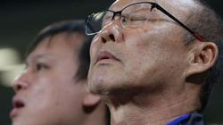 Hàng loạt trò cưng có dấu hiệu bất ổn, HLV Park Hang-seo đau đầu