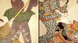 """Ninja Nhật: Những bông hoa đẹp mang """"độc tố"""" chết người"""