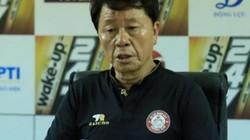 HLV Chung Hae-seong tiết lộ những điều bất ngờ khi còn ở HAGL