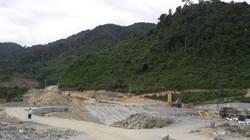 TT-Huế: Phát hiện doanh nghiệp núp bóng thủy điện khai thác cát lậu