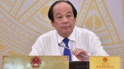 Bộ trưởng Mai Tiến Dũng nói về nỗi lo nhà thầu Trung Quốc dễ trúng thầu cao tốc Bắc Nam