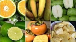 """9 loại trái cây không hạt từng """"làm mưa làm gió"""" cho thu lời 'khủng'"""
