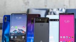 Huawei, một lần nữa, lại bại dưới tay Samsung