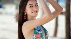 4 cô gái có gương mặt nét đẹp nhất Miss World Việt Nam 2019
