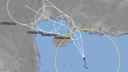 TIN MỚI: Bão số 3 đổi hướng, sẽ đổ bộ từ Quảng Ninh đến Thái Bình