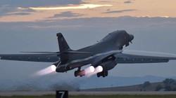 Bất ngờ với khả năng sẵn sàng chiến đấu của oanh tạc cơ siêu thanh B-1B Mỹ
