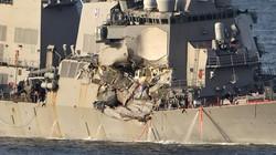 Lộ diện điểm yếu đáng báo động nhất của hải quân Mỹ